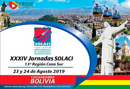 Jornadas Bolivia: Concurso de Jóvenes Cardiólogos