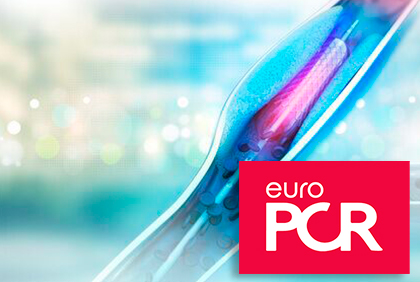 EuroPCR 2019 | BASKET-SMALL 2: balones farmacológicos vs DES en vasos pequeños