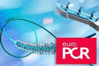 EuroPCR 2019 | Stent Firehawk continúa con sus buenos resultados a 2 años frente al Xience