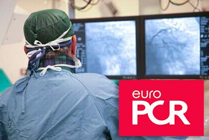 EuroPCR 2019 | Las imágenes intravasculares son casi imprescindibles para planear una angioplastia