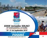 Jornadas SOLACI Panama 2019