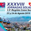 Jornadas Bolivia 2019 | Highlights