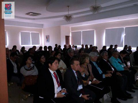 Vea las Mejores Fotos de las Jornadas Bolivia 2019