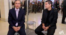 Entrevista con el Dr. Juan Granada por el Dr. Ricardo Costa