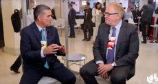 #SolaciSbhci2019 | Entrevista con el Dr. Gregg Stone por el Dr. Leiva Pons