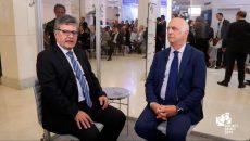 Entrevista con el Dr. Eustaquio Onorato por el Dr. José Arruda