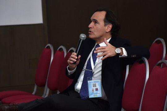 Palpitando el Congreso SOLACI-CACI 2020: Entrevista al Dr. Aníbal Damonte