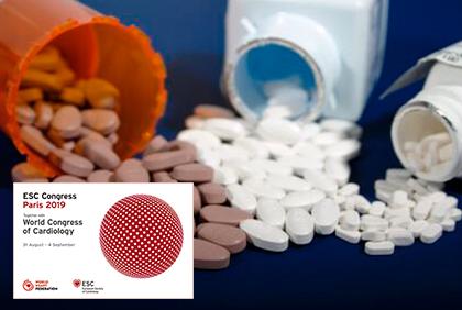 ESC 2019 | DAPA-HF: Dapagliflozina muestra beneficios en todos los subgrupos