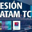 Sesión Latinoamericana en TCT 2019