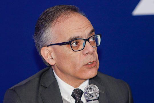 """Dr. Gustavo Vignolo: """"Jornadas le da a SOLACI una base de sustentación muy importante"""""""