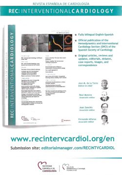 REC | Interventional Cardiology