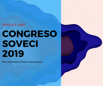 Congreso SOVECI 2019