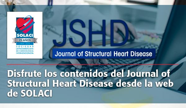 Journal of Structural Heart Disease & SOLACI
