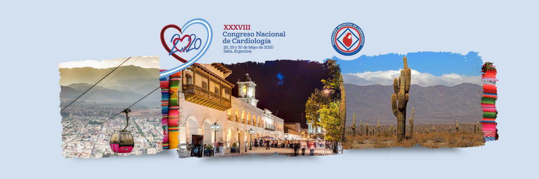 Congreso Nacional de Cardiología FAC