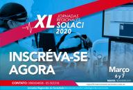 Jornadas Ecuador 2020 | Inscricoes