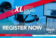 Ecuador Sessions 2020   Registrations