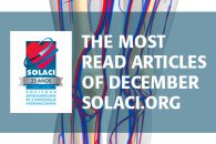 The Most Read Scientific Articles of December in Solaci.org
