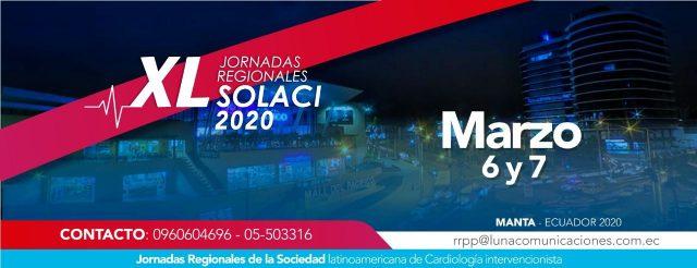 Jornadas Ecuador 2020