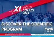 Ecuador Sessions 2020 | Discover the Scientific Program