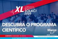 descubra o programa científico das Jornadas Ecuador 2020