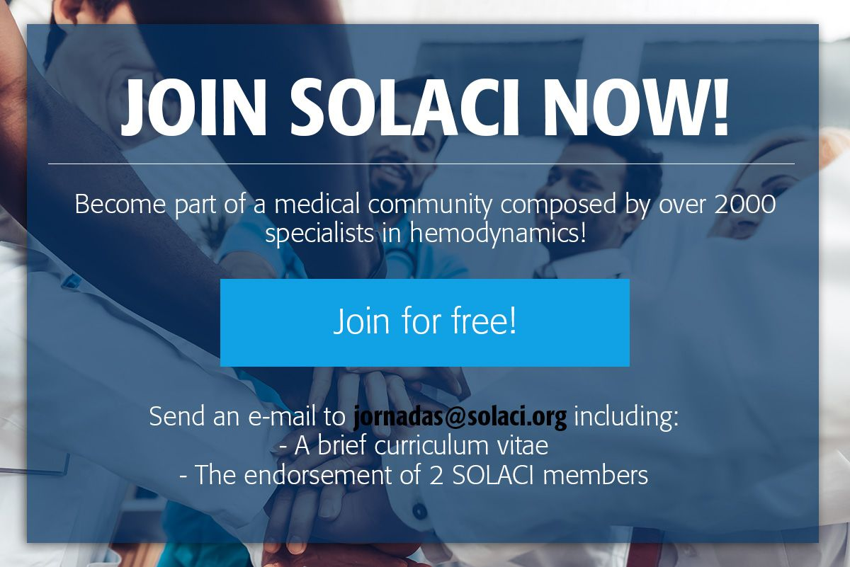 Join SOLACI