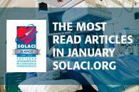 The Most Read Scientific Articles of January in Solaci.org
