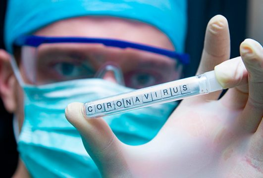 tromboliticos en época de pandemia