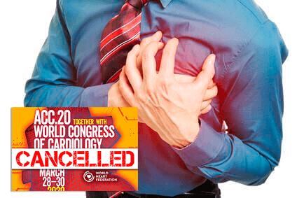 ACC 2020 Virtual   Relación entre la severidad de la isquemia y la enfermedad coronaria