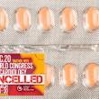 ACC Virtual 2020   CARAVAGGIO: Apixaban en tromboembolismo venoso asociado al cáncer