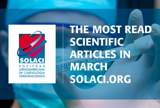 Most read scientific articles