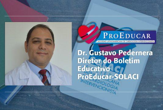 Dr. Gustavo Pedernera Diretor Boletim Educativo ProEducar SOLACI