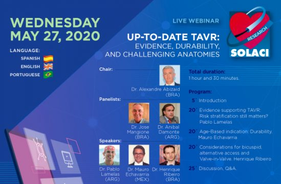 Up-To-Date-TAVR: Evidence, Durability and Challenging Anatomies