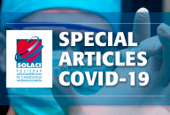 Special Articles On COVID-19