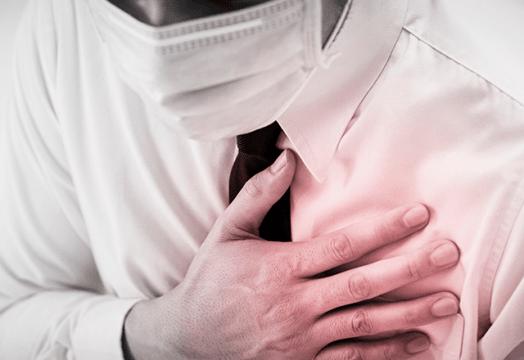 Manejo de los infartos durante la pandemia de Covid-19