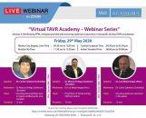 Webinar SOVECI - Virtual TAVI Series