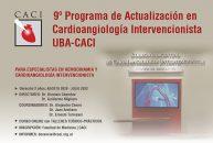 9 Programa de actualización CACI