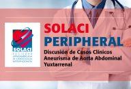 Caso Clínico: Aneurisma de Aorta Abdominal Yuxtarrenal