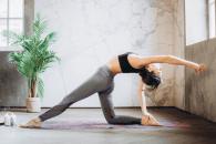 Evidencia randomizada sobre la utilidad del yoga en la rehabilitación cardíaca