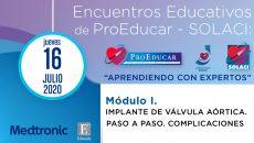 1° Encuentro Educativo de ProEducar