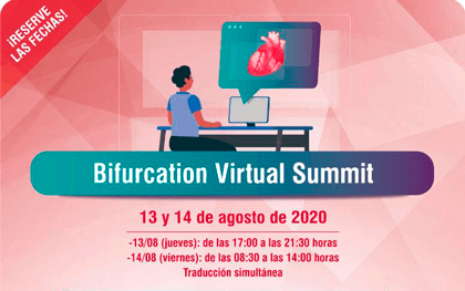 Bifurcation Virtual Summit