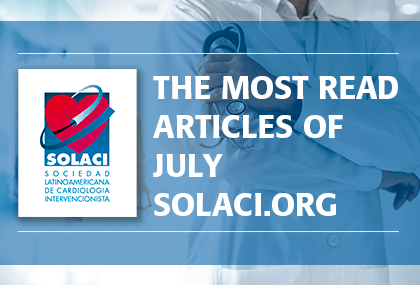 The Most Read Scientific Articles of July