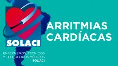 Webinar SOLACI | Arritmias Cardíacas