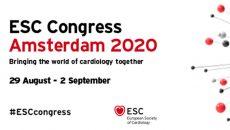 Congreso ESC 2020