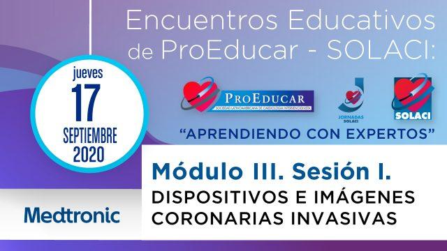 5° Encuentro Educativo ProEducar