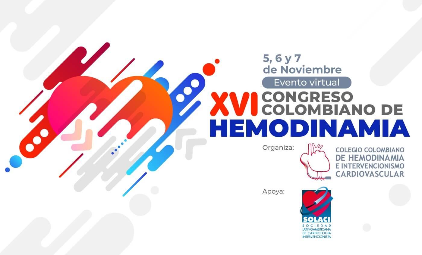 Congreso CCHICV 2020 Virtual