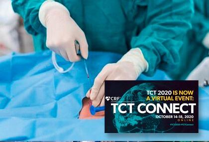 TCT 2020 | Angioplastia preventiva para placas vulnerables