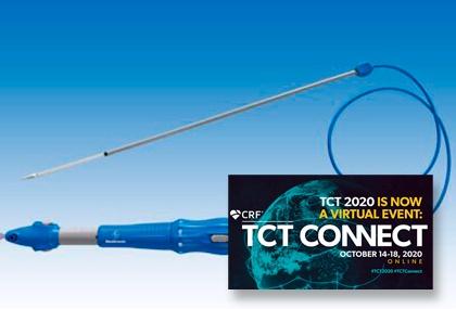 TCT 2020 | La Acurate Neo no alcanza la no inferioridad vs la CoreValve Evolut