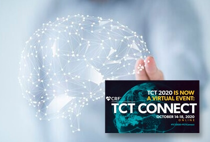 TCT 2020 | Eficacia del dispositivo de protección cerebral TriGUARD 3 durante el TAVI