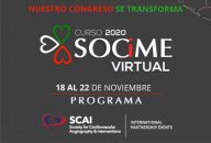 Congreso SOCIME 2020