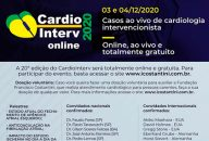 Cardio Interv 2020 Virtual